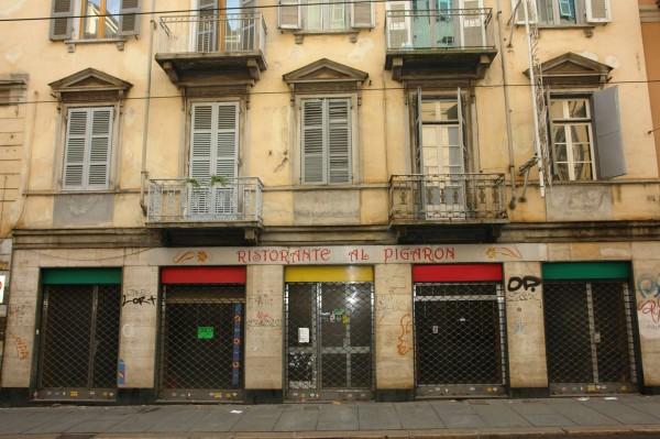 Negozio in affitto a Torino, 240 mq - Foto 21
