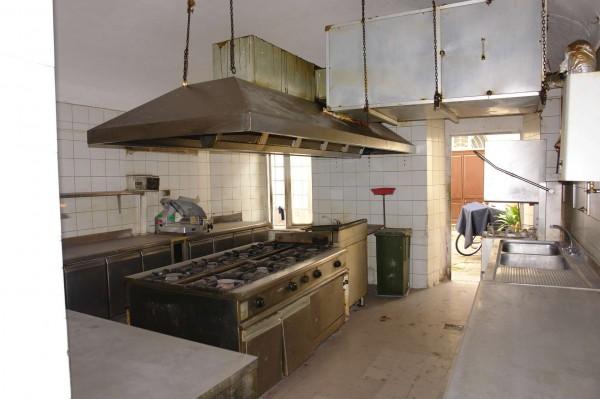 Negozio in affitto a Torino, 240 mq - Foto 5