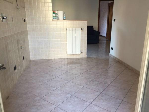 Appartamento in vendita a Torino, Aurora, Con giardino, 75 mq - Foto 15