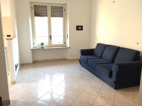 Appartamento in vendita a Torino, Aurora, Con giardino, 75 mq - Foto 18