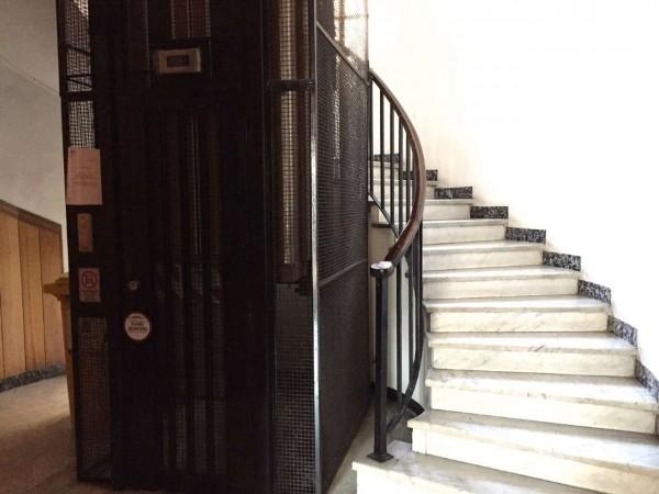 Appartamento in vendita a Torino, Aurora, Con giardino, 75 mq - Foto 22