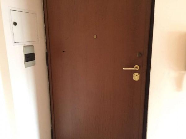Appartamento in vendita a Torino, Aurora, Con giardino, 75 mq - Foto 20