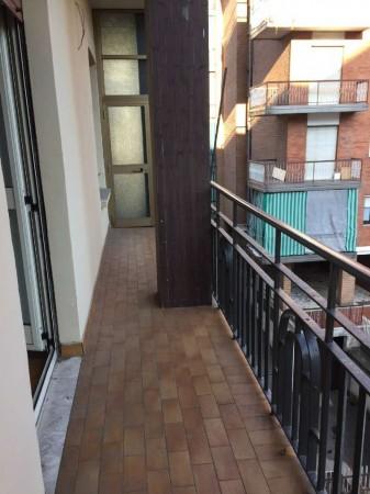 Appartamento in vendita a Torino, Aurora, Con giardino, 75 mq - Foto 12