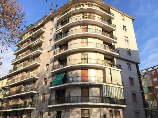 Appartamento in vendita a Torino, Aurora, Con giardino, 75 mq - Foto 2