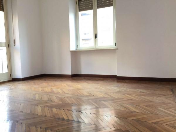 Appartamento in vendita a Torino, Aurora, Con giardino, 75 mq - Foto 8