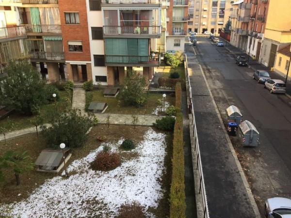 Appartamento in vendita a Torino, Aurora, Con giardino, 75 mq - Foto 11