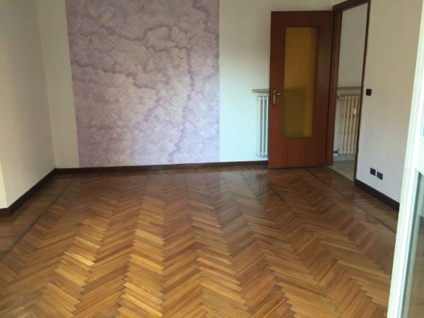 Appartamento in vendita a Torino, Aurora, Con giardino, 75 mq - Foto 7