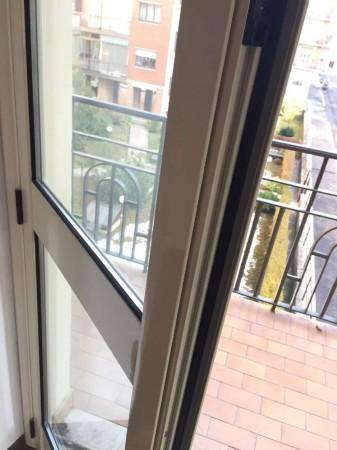 Appartamento in vendita a Torino, Aurora, Con giardino, 75 mq - Foto 9