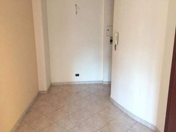Appartamento in vendita a Torino, Aurora, Con giardino, 75 mq - Foto 19