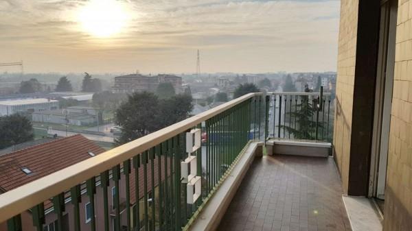 Appartamento in vendita a Muggiò, Semi-centro, Con giardino, 75 mq - Foto 9