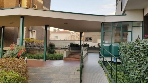 Appartamento in vendita a Muggiò, Semi-centro, Con giardino, 75 mq - Foto 16