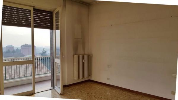 Appartamento in vendita a Muggiò, Semi-centro, Con giardino, 75 mq - Foto 4