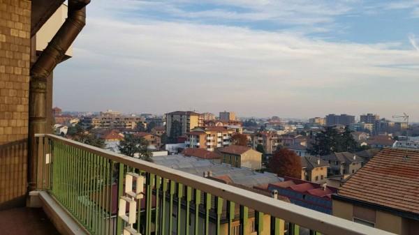 Appartamento in vendita a Muggiò, Semi-centro, Con giardino, 75 mq - Foto 7