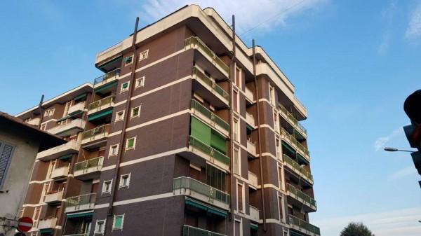 Appartamento in vendita a Muggiò, Semi-centro, Con giardino, 75 mq