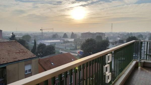 Appartamento in vendita a Muggiò, Semi-centro, Con giardino, 75 mq - Foto 8