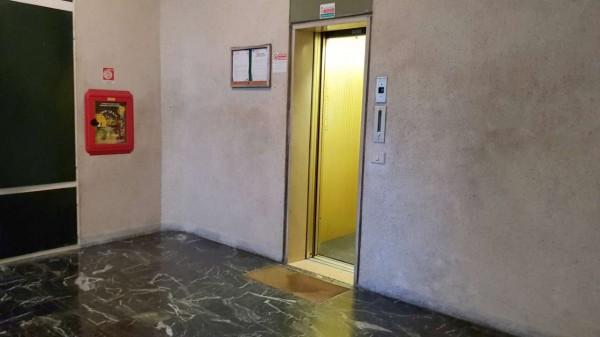 Appartamento in vendita a Muggiò, Semi-centro, Con giardino, 75 mq - Foto 13