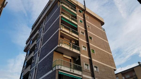 Appartamento in vendita a Muggiò, Semi-centro, Con giardino, 75 mq - Foto 18