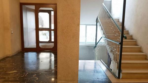 Appartamento in vendita a Muggiò, Semi-centro, Con giardino, 75 mq - Foto 14