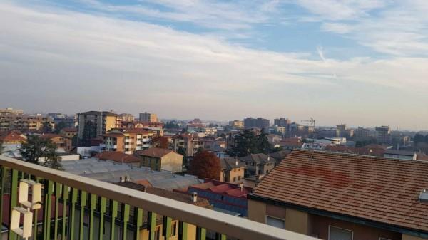 Appartamento in vendita a Muggiò, Semi-centro, Con giardino, 75 mq - Foto 6