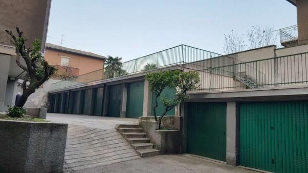 Appartamento in vendita a Muggiò, Semi-centro, Con giardino, 75 mq - Foto 3