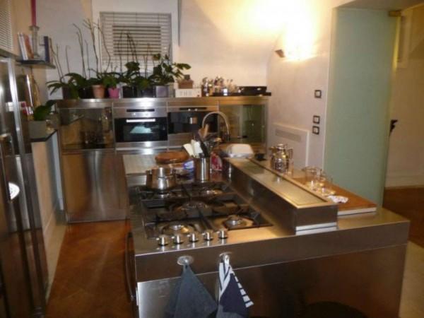 Appartamento in vendita a Milano, Carrobbio, 180 mq - Foto 11