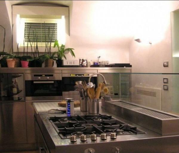 Appartamento in vendita a Milano, Carrobbio, 180 mq - Foto 7