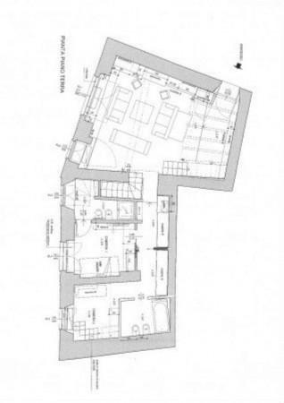 Appartamento in vendita a Milano, Carrobbio, 180 mq - Foto 4