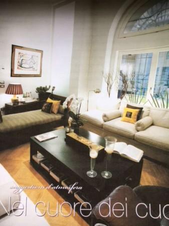 Appartamento in vendita a Milano, Carrobbio, 180 mq - Foto 23