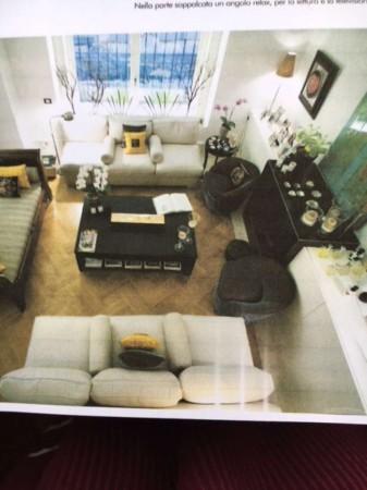 Appartamento in vendita a Milano, Carrobbio, 180 mq - Foto 22