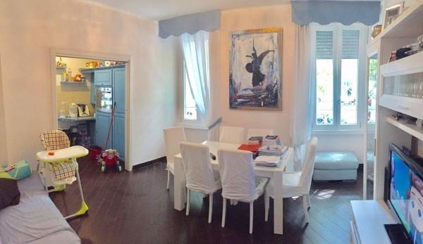 Appartamento in vendita a Roma, Prati, 85 mq - Foto 11
