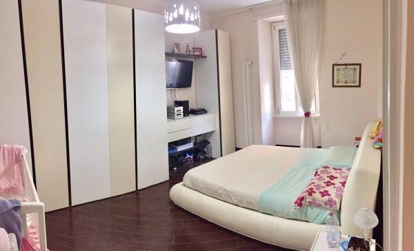 Appartamento in vendita a Roma, Prati, 85 mq - Foto 8
