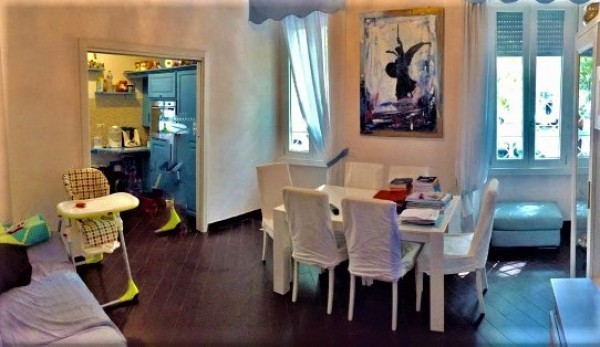 Appartamento in vendita a Roma, Prati, 85 mq