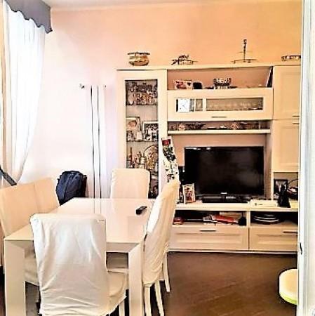 Appartamento in vendita a Roma, Prati, 85 mq - Foto 9