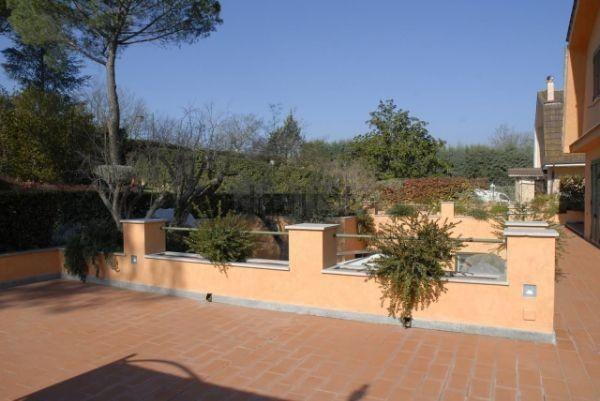 Rustico/Casale in vendita a Formello, Castel De Ceveri, Con giardino, 1000 mq - Foto 4