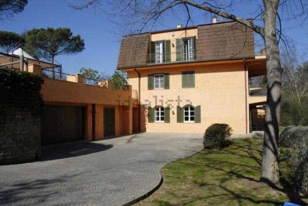 Rustico/Casale in vendita a Formello, Castel De Ceveri, Con giardino, 1000 mq - Foto 1