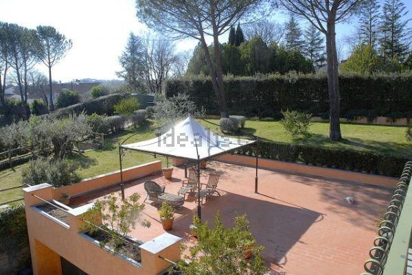 Rustico/Casale in vendita a Formello, Castel De Ceveri, Con giardino, 1000 mq - Foto 3