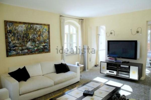 Rustico/Casale in vendita a Formello, Castel De Ceveri, Con giardino, 1000 mq - Foto 8