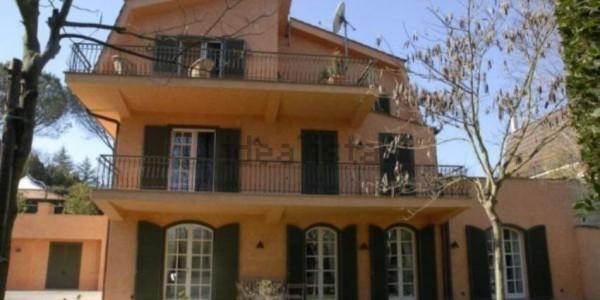 Rustico/Casale in vendita a Formello, Castel De Ceveri, Con giardino, 1000 mq - Foto 12