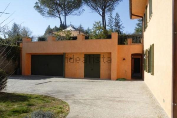 Rustico/Casale in vendita a Formello, Castel De Ceveri, Con giardino, 1000 mq - Foto 9