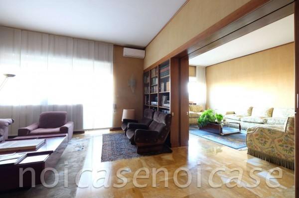 Appartamento in vendita a Roma, Vignaclara, 230 mq - Foto 15