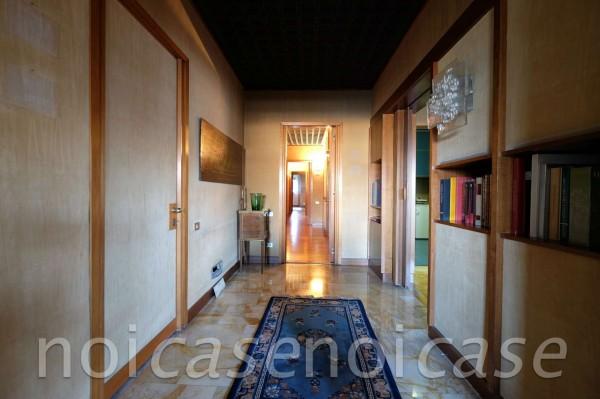 Appartamento in vendita a Roma, Vignaclara, 230 mq - Foto 17