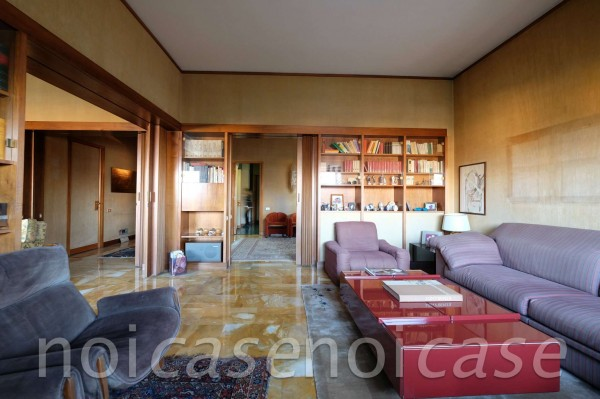 Appartamento in vendita a Roma, Vignaclara, 230 mq - Foto 12