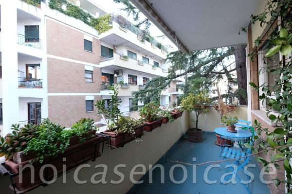 Appartamento in vendita a Roma, Vignaclara, 230 mq - Foto 1