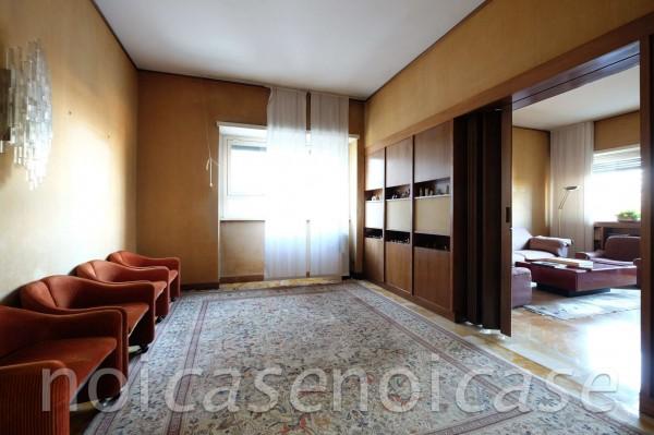 Appartamento in vendita a Roma, Vignaclara, 230 mq - Foto 11