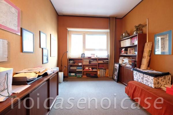 Appartamento in vendita a Roma, Vignaclara, 230 mq - Foto 3