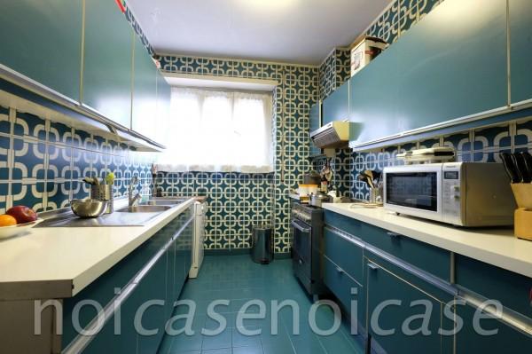 Appartamento in vendita a Roma, Vignaclara, 230 mq - Foto 9