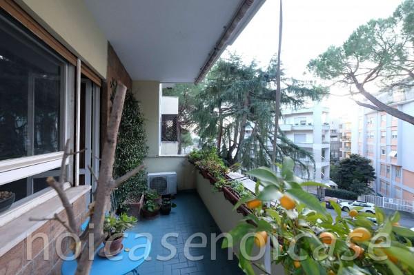 Appartamento in vendita a Roma, Vignaclara, 230 mq - Foto 18