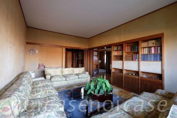 Appartamento in vendita a Roma, Vignaclara, 230 mq - Foto 13