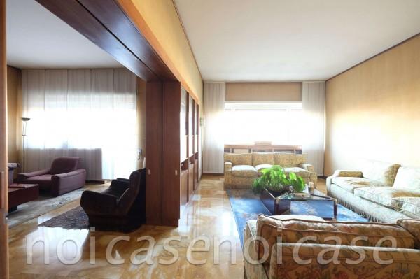 Appartamento in vendita a Roma, Vignaclara, 230 mq - Foto 16