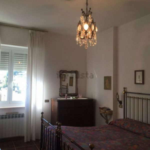 Appartamento in vendita a Chiavari, Centro Storico, 110 mq - Foto 7